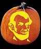 ABRAHAM LINCOLN PUMPKIN CARVING PATTERN