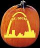ST. LOUIS PUMPKIN CARVING PATTERN